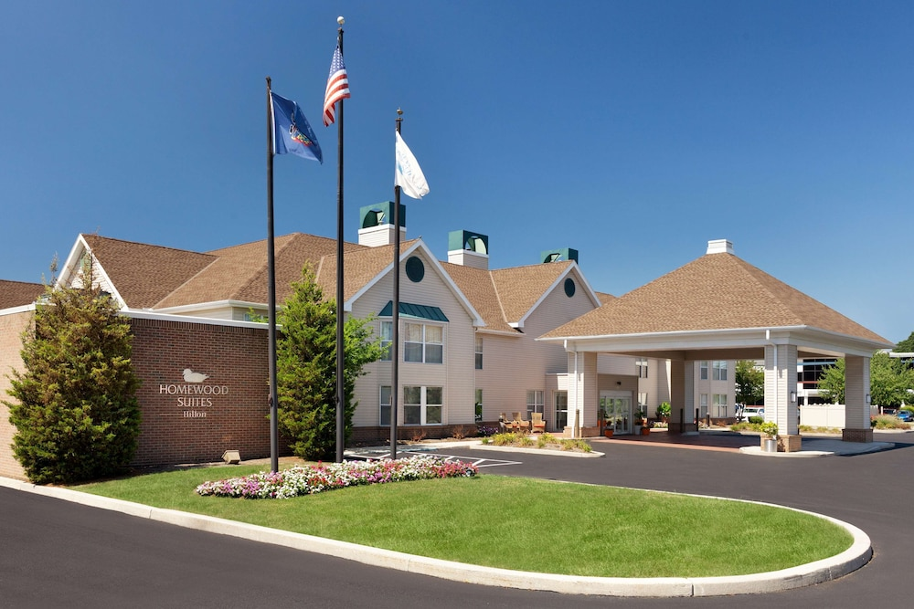 Featured Image, Homewood Suites by Hilton Harrisburg-West Hershey Area