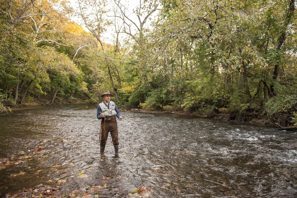 Fishing, Homewood Suites by Hilton Harrisburg-West Hershey Area