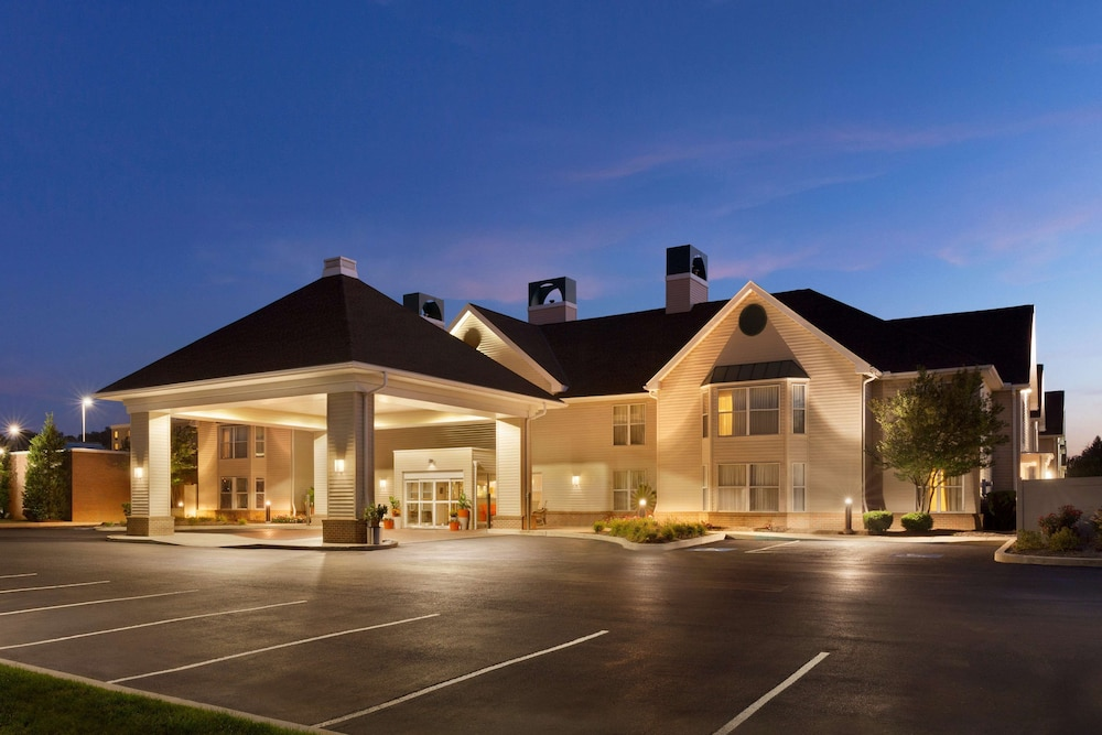 Exterior, Homewood Suites by Hilton Harrisburg-West Hershey Area