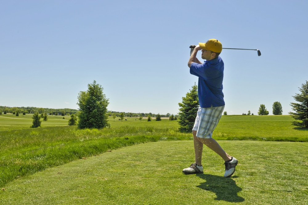 Golf, Homewood Suites by Hilton Harrisburg-West Hershey Area