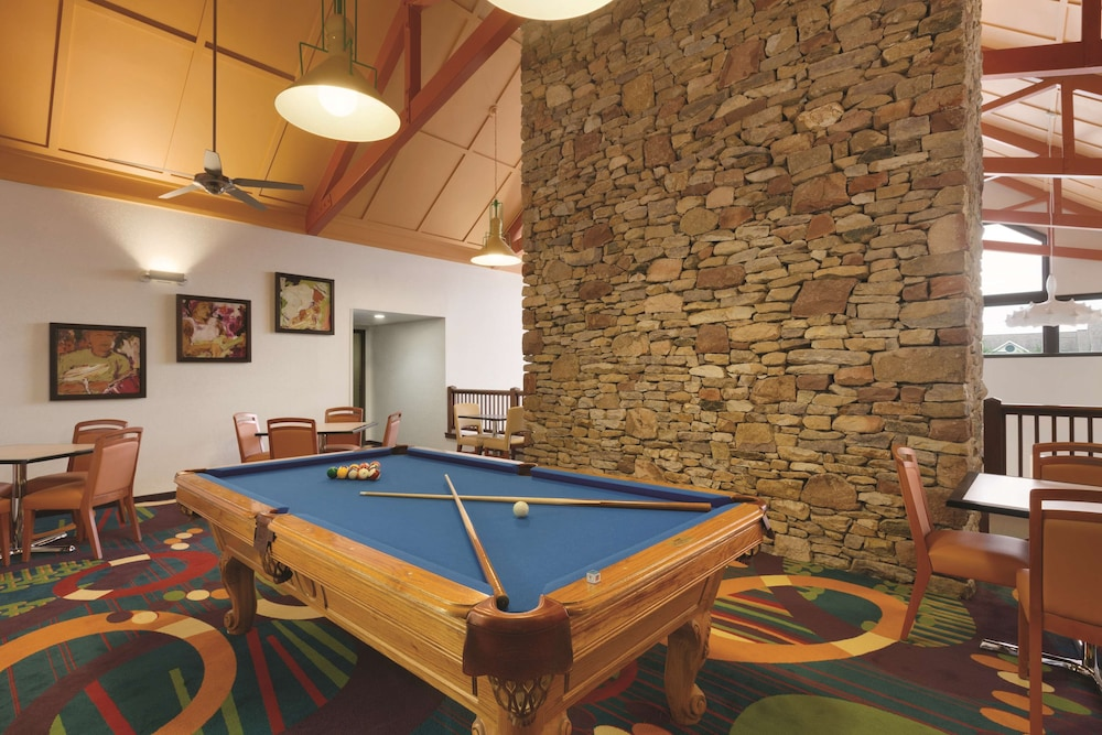 Sports Facility, Homewood Suites by Hilton Harrisburg-West Hershey Area