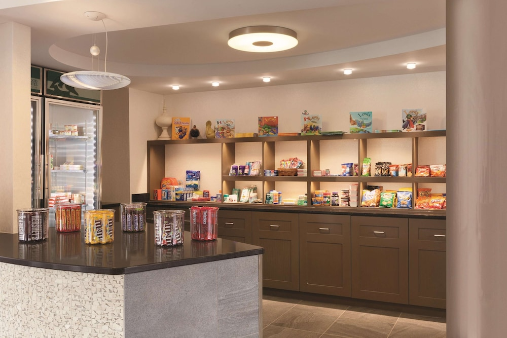 Snack Bar, Homewood Suites by Hilton Harrisburg-West Hershey Area