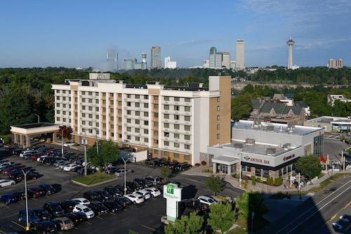 Holiday Inn Niagara Falls Scenic Downtown, an IHG Hotel