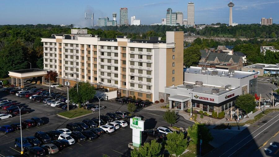 Holiday Inn Niagara Falls Scenic Downtown, an IHG Hotel