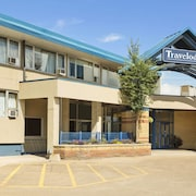 Travelodge by Wyndham Edmonton East