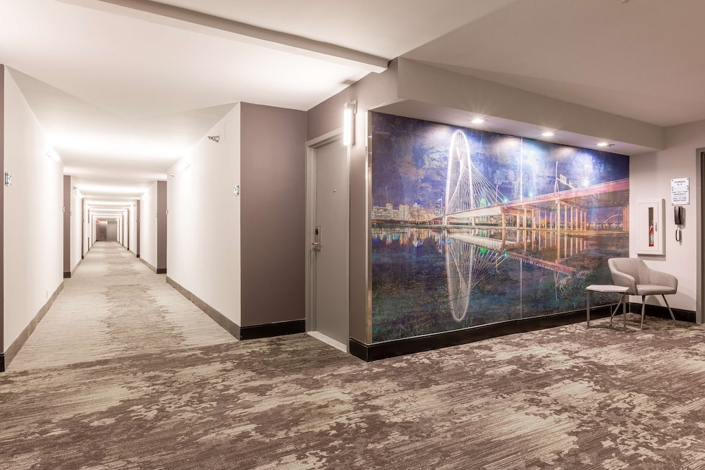 Property Amenity, DoubleTree by Hilton Dallas - Richardson