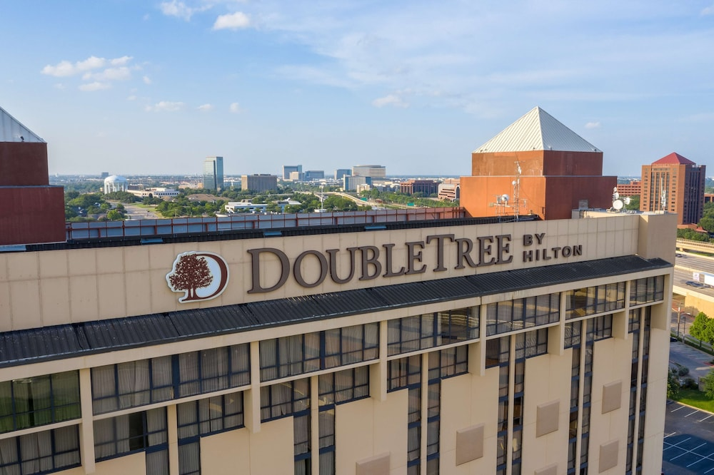 Exterior, DoubleTree by Hilton Dallas - Richardson