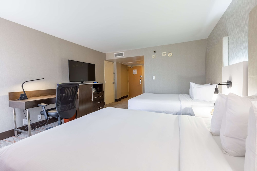 Room, DoubleTree by Hilton Dallas - Richardson