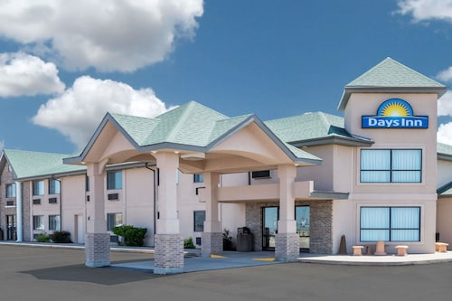 Check Expedia for Availability of Days Inn by Wyndham Sidney