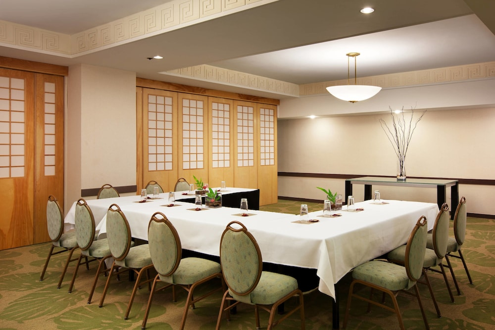 Meeting Facility, Sheraton Princess Kaiulani