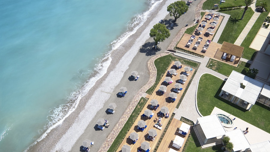 Electra Palace Rhodes - Premium All Inclusive