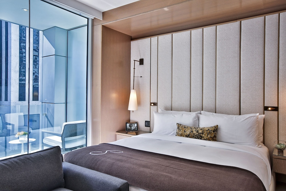 Room, The Statler Dallas Curio Collection By Hilton