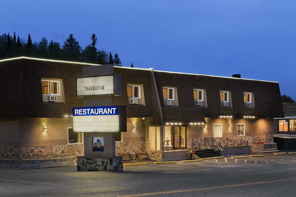 Exterior, Travelodge by Wyndham Kenora
