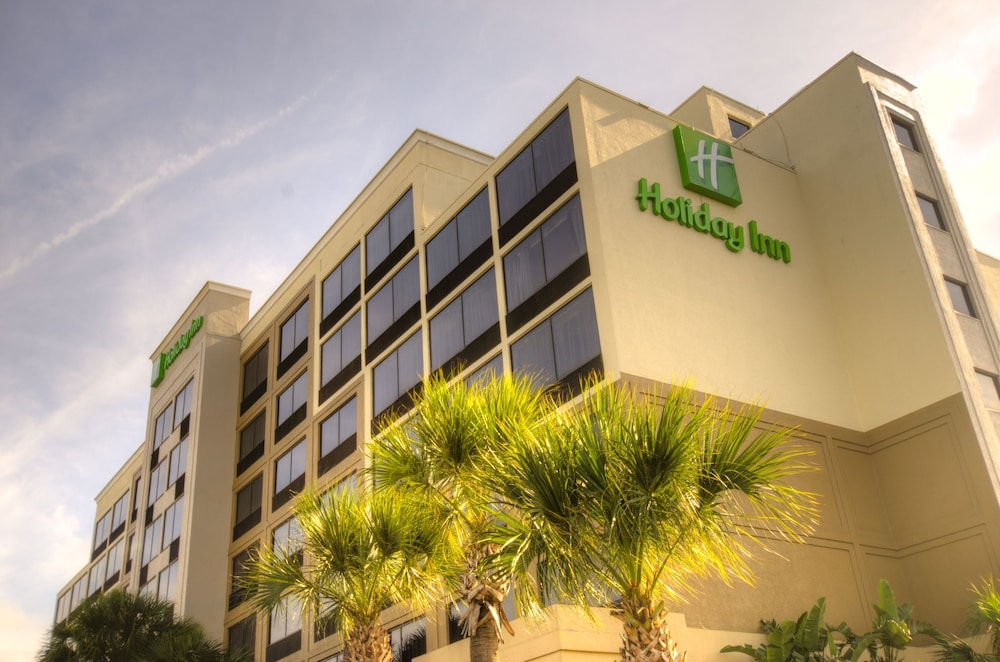 Holiday Inn Orlando East Ucf Area In Hotel Rates Reviews On Orbitz