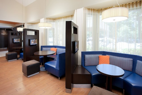 Courtyard by Marriott Sacramento Airport Natomas