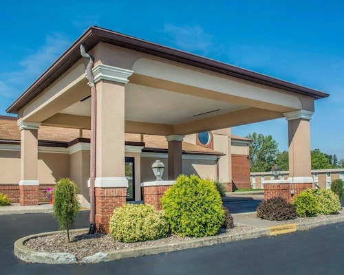 Great Place to stay Quality Inn near Lockport