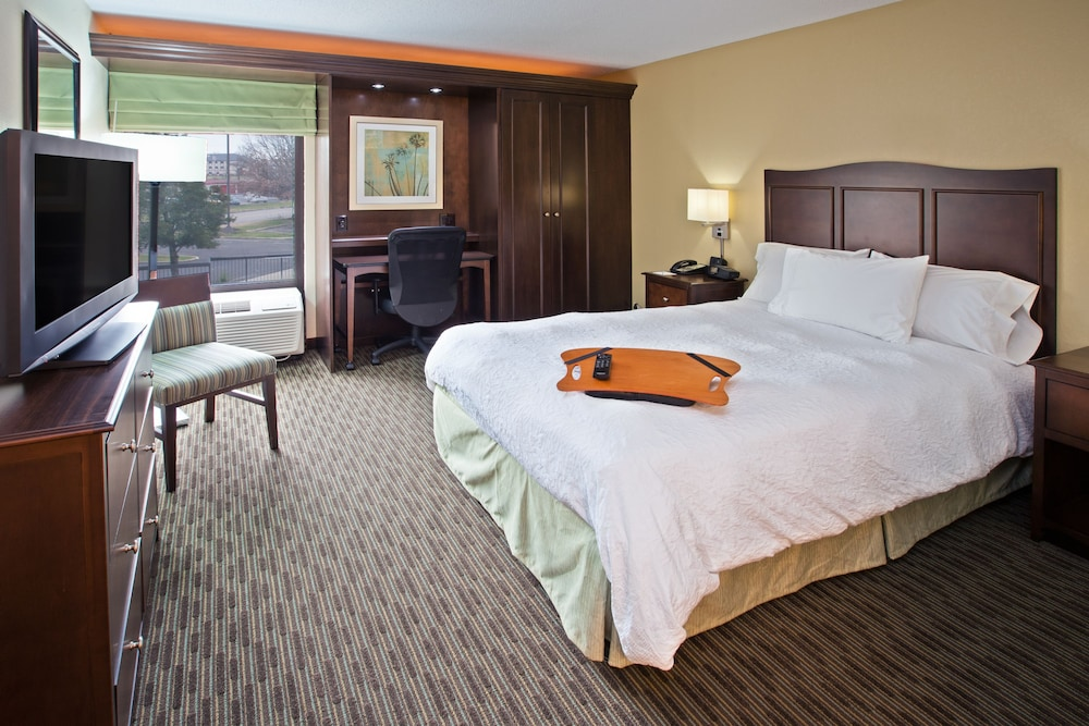 Room, Hampton Inn Knoxville - Airport