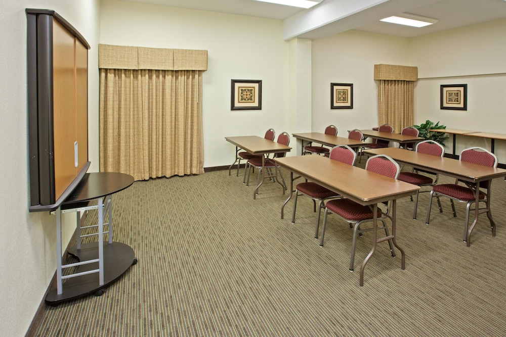 Meeting Facility, Hampton Inn Knoxville - Airport