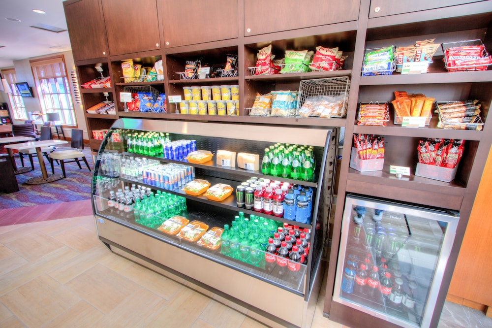 Snack Bar, Holiday Inn Tampa Westshore - Airport Area