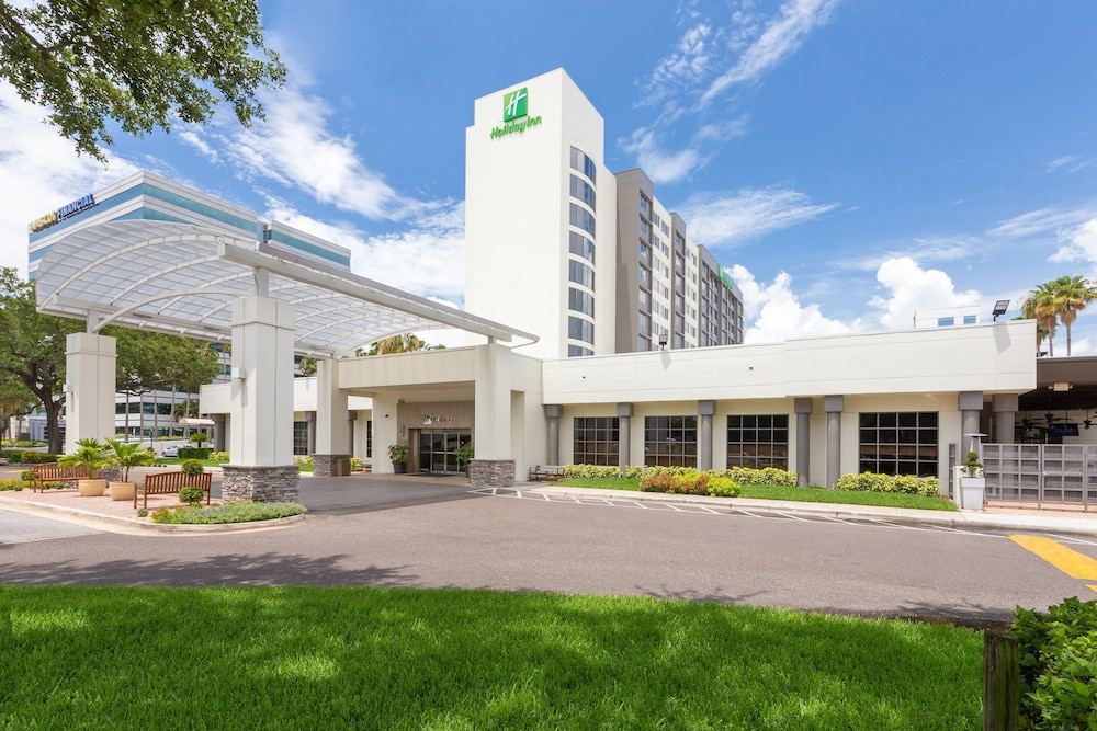 Exterior, Holiday Inn Tampa Westshore - Airport Area