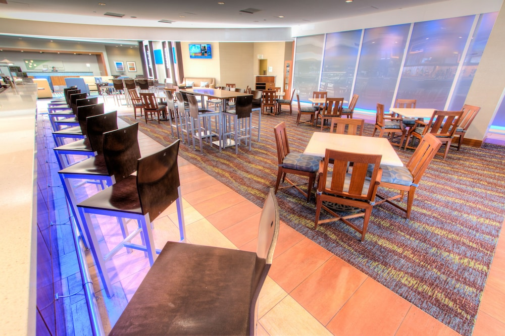 Breakfast Area, Holiday Inn Tampa Westshore - Airport Area