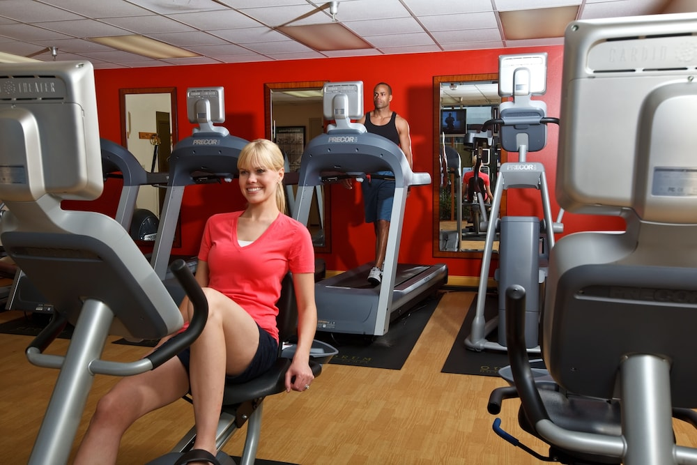 Fitness Facility, Holiday Inn Tampa Westshore - Airport Area