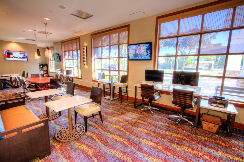 Business Center, Holiday Inn Tampa Westshore - Airport Area