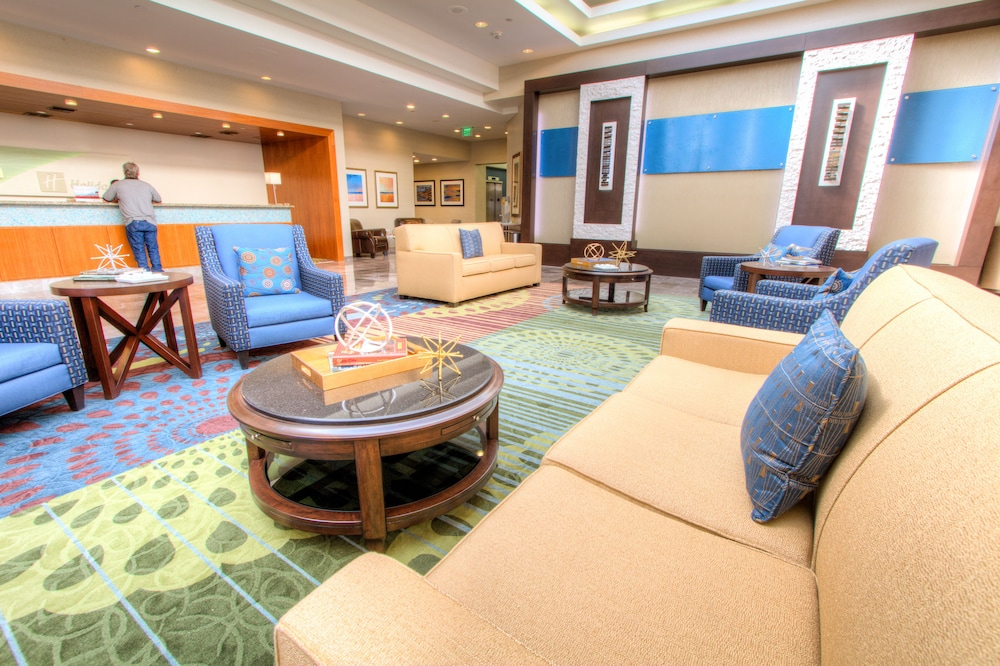 Lobby, Holiday Inn Tampa Westshore - Airport Area