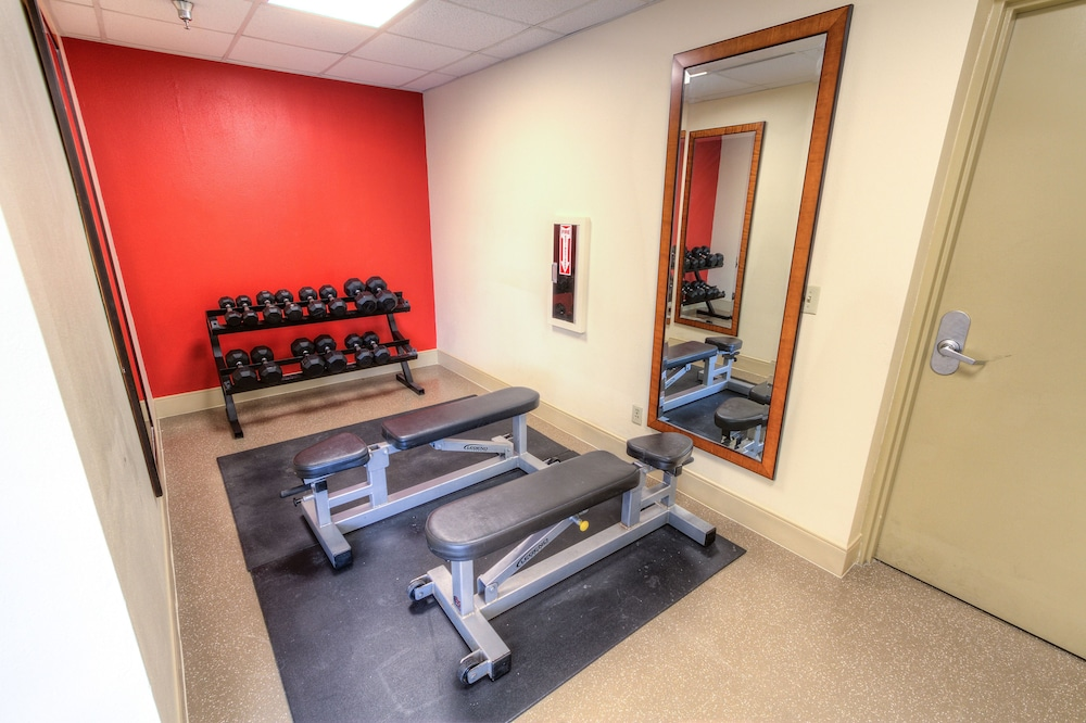 Sports Facility, Holiday Inn Tampa Westshore - Airport Area