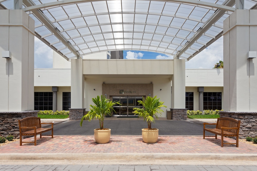 Front of Property, Holiday Inn Tampa Westshore - Airport Area
