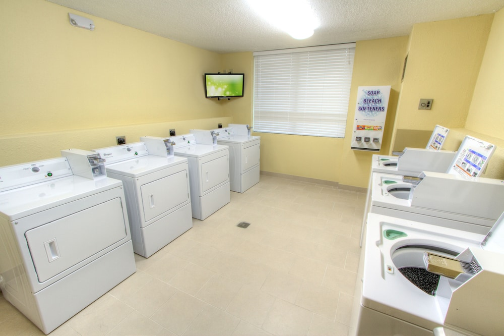 Laundry Room, Holiday Inn Tampa Westshore - Airport Area