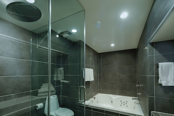 Suite, 1 Bedroom, Terrace - Jetted Tub