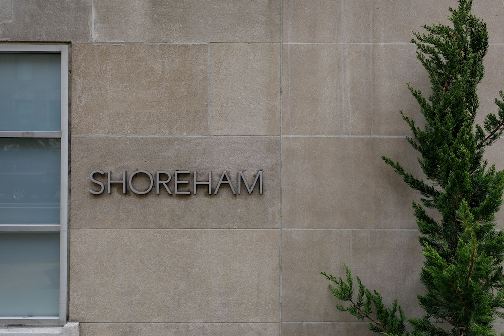Front of Property, The Shoreham Hotel