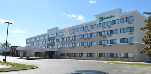 Holiday Inn Hotel and Conference Center Big Rapids