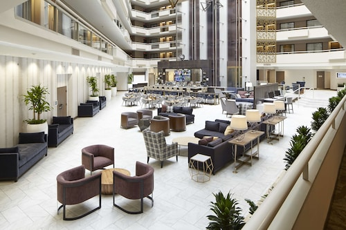 Embassy Suites Atlanta - Galleria