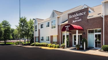 Residence Inn by Marriott Philadelphia Willow Grove