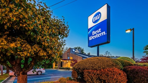 Check Expedia for Availability of Best Western Manassas