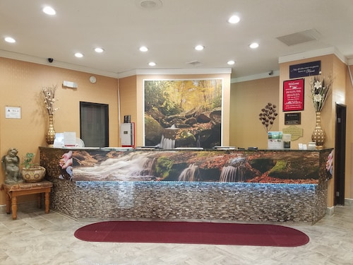 Great Place to stay Ramada by Wyndham Asheville Southeast near Asheville