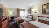 The Emerald House Hotel - Bartlesville Hotels