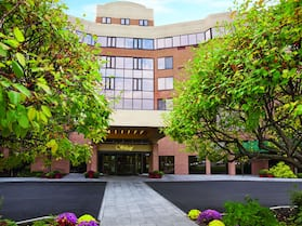 Woodcliff Hotel and Spa