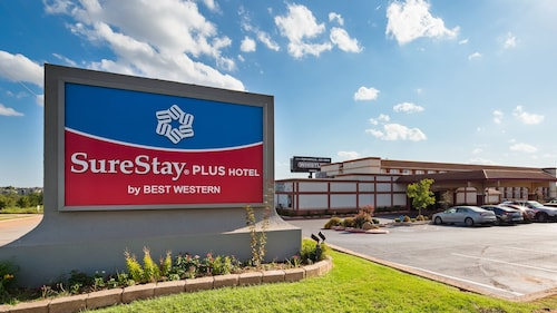 SureStay Plus Hotel by Best Western Oklahoma City North