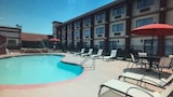 Broadway Inn & Suites - Oklahoma City Hotels