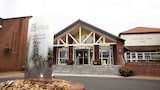 Telford Hotel & Golf Resort - QHotels - Telford Hotels
