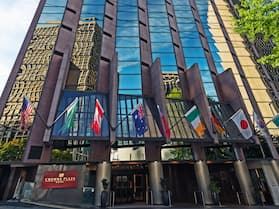Crowne Plaza Seattle - Downtown, an IHG Hotel
