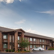 SureStay Plus Hotel By Best Western Poteau