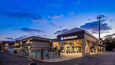 Best Western Center Inn