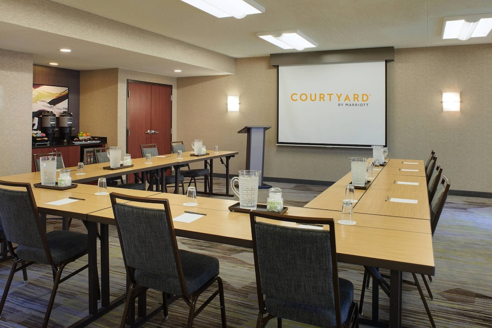 Meeting Facility, Courtyard by Marriott Detroit Dearborn