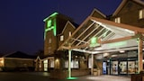 Holiday Inn London-Elstree M25, Jct.23 - Borehamwood Hotels