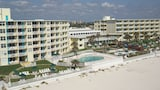 Perry's Ocean Edge Resort - Daytona Beach Shores Hotels