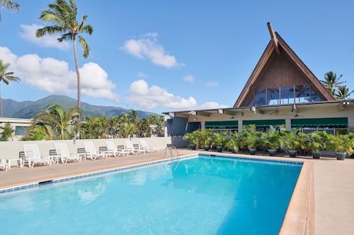 毛伊島海灘飯店